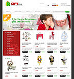 osCommerce template #21992 by Di