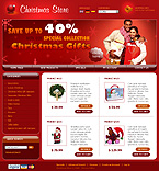 osCommerce template #22007 by Decoy