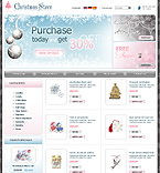 osCommerce template #22163 by Butterfly