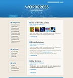 WordPress theme #22740 by Matrix