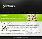 Turnkey Website #22880