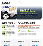 Turnkey Website #22884