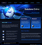 Turnkey Website #22891