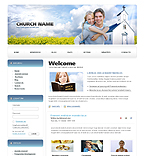 Joomla template #23017 by Di