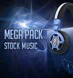 Stock Music Mega Pack #23019