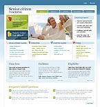 Template #23188  Keywords: class senior teach teaching learning learn classes citizen old program activity study school
