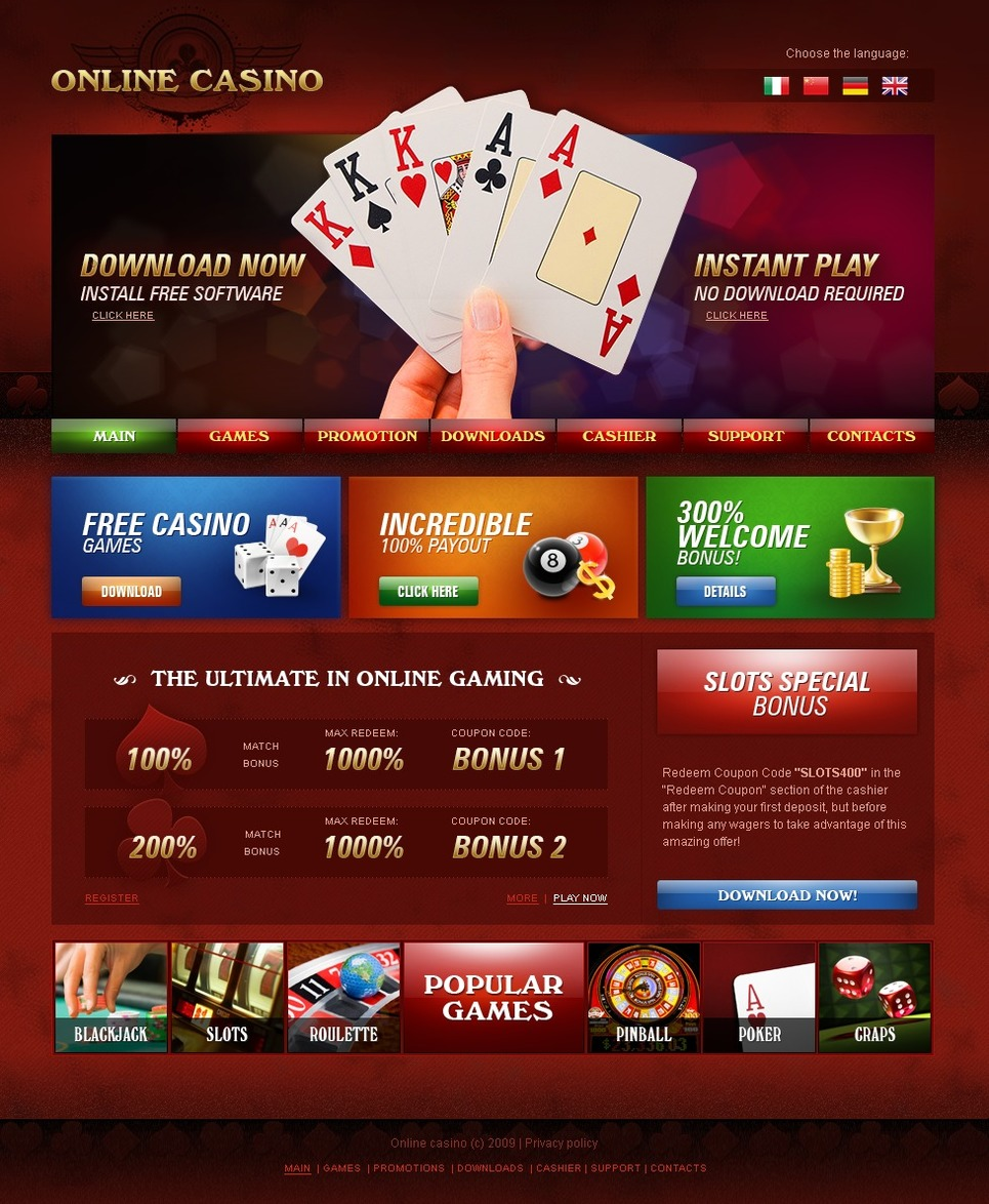 online casino sites globe casino