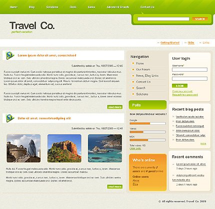 travel co