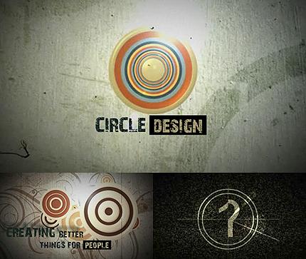 creative company profile designs. edit major design elements