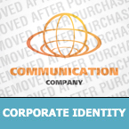 Corporate Identity #23738