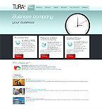 Turnkey Website #23789