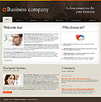 Turnkey Website #23888