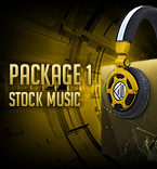Stock Music Pack #23961