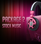 Stock Music Pack #23962