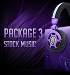 Stock Music Pack #23963