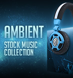 Ambient Stock Music Collection #23965