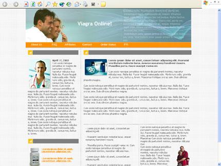 Website Template #2428