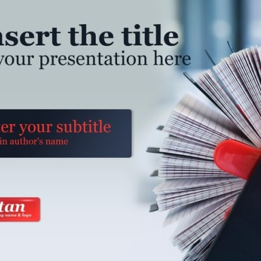 Buy Premium Responsive PowerPoint Templates. Template #24226. ArtelWEB Template Store Online.
