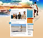 WordPress theme #24285 by Mercury
