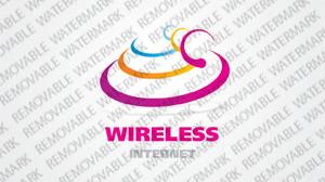 ISP Logo Template vlogo