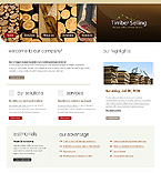 Website template #24474 by Delta