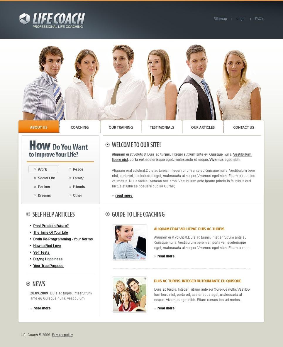 Life Coach Website Template New Screenshots BIG dCCWlLZa