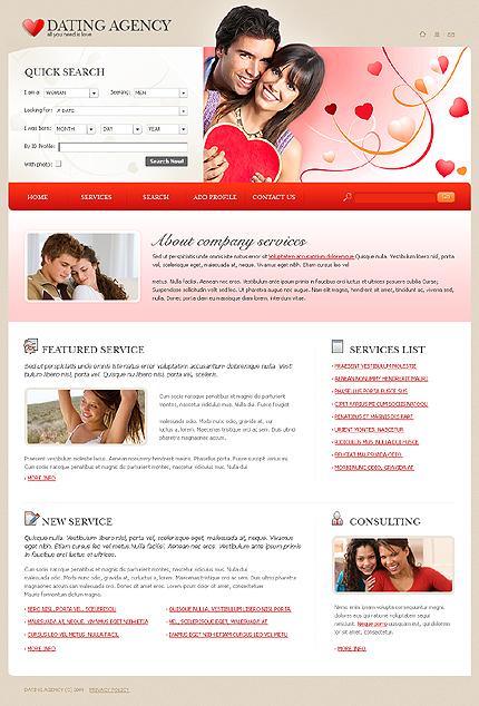 Free Dating Site - LuvFreecom