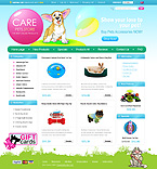 Template #24898  Keywords: care pets store online cat club kitten clinical veterinary vet tips feed medicine staff services breed age color accommodation adaptable pet apparel bed dishes bowl bone cleanup collar flea tick grooming supplies vitamins recommendation health leash toy