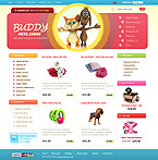 Template #24899  Keywords: buddy pets store online cat club kitten clinical veterinary vet tips feed medicine staff services breed age color accommodation adaptable pet apparel bed dishes bowl bone cleanup collar flea tick grooming supplies vitamins recommendation health leash toy