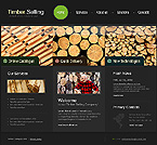 Website template #24986 by Delta