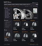 Template #25088  Keywords: w&t wheels on-line store  car automibile tyres engine valves spares parts filter gauges styling shop shopping cart