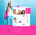 WordPress theme #25213 by Mercury