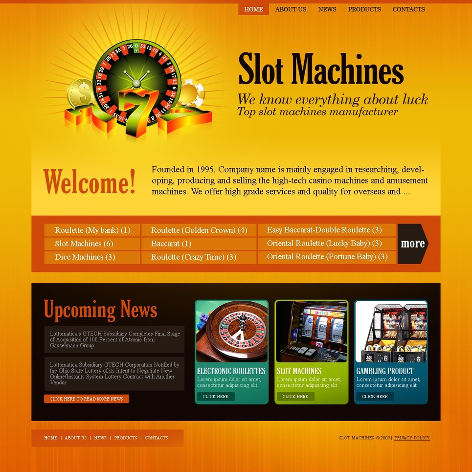Slot Machine FAQ - Questions & Answers About Online Slots
