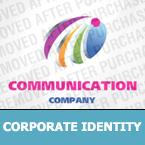 Corporate Identity #25409