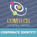 Corporate Identity #25493