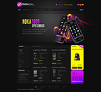 osCommerce template #25516 by Mercury