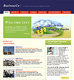 Turnkey Website #25560