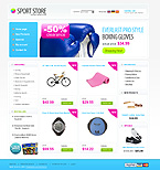 osCommerce template #25639 by Di
