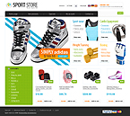 osCommerce template #25722 by Di