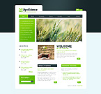 Template #25797  Keywords: agroscience agricultural agriculture company business grain-crops cereals field combine harvest farming plants services products solutions market delivery resource grassland equipment nitrates fertilizer clients partners innovations support information de