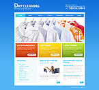 Website template #26346 by Mercury