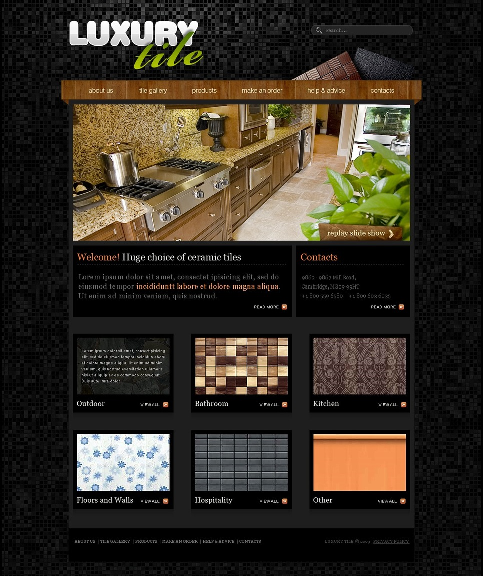 Home Decor Websites Amusing Of Tiles for Interior Design Template Pictures