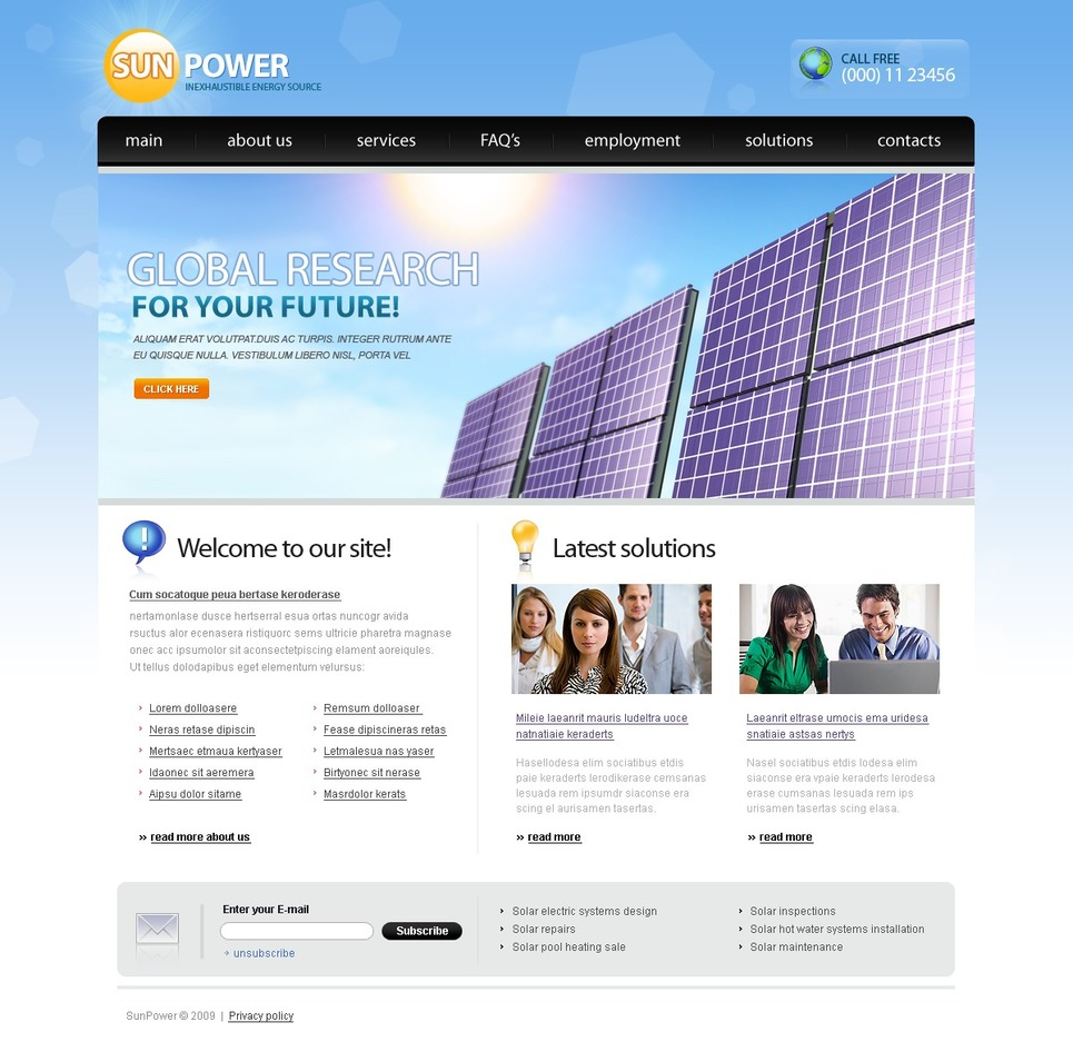 dating site that are free solar