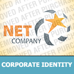 Corporate Identity #26543