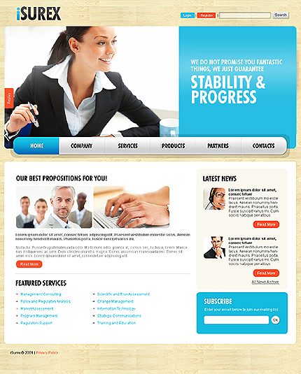 ...business company corporate solutions solutions