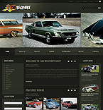 Flash Animated Joomla #26601
