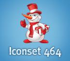 Купить  пофессиональные Набор иконок. Купить шаблон #26866 и создать сайт.
