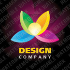 Logo template #26880 by Logann