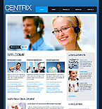 Template #27137  Keywords: centrix communications company communication information informational technologies connection internet mail www web contact transfer