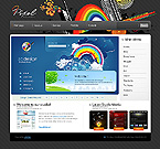 Flash Animated Joomla #27283
